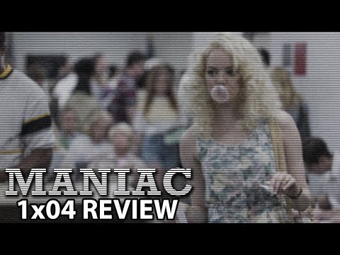 Maniac Episode 4 'Furs by Sebastian' Review/Discussion