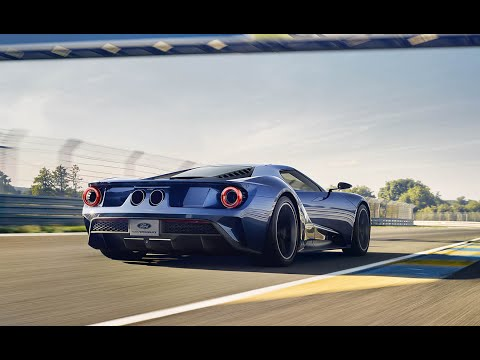 2017 Ford GT - Everything you need to know!