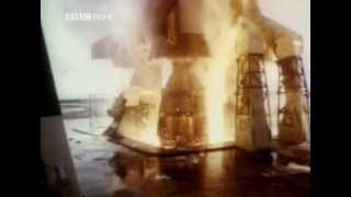 BBC Supernatural Science - Secrets of Levitation