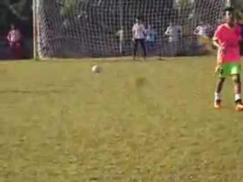 Independente - Penaltis Em Piraquê-TO ..98
