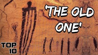 Video Top 10 Scary Cave Paintings That Shocked The World MP3, 3GP, MP4, WEBM, AVI, FLV Maret 2019
