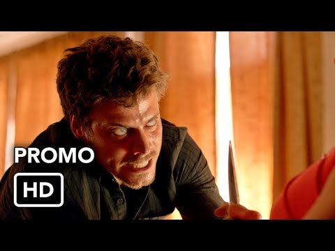 "Midnight Texas (NBC) ""An Army Will Rise to Battle Evil"" Promo HD"