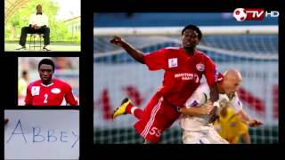 One2eleven Achilefu and the TOP11 Foreign players of V League history, công phượng, u23 việt nam, vleague