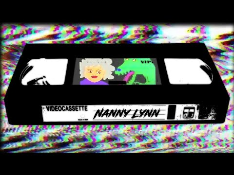 The Disturbing Children's VHS Tape From The 90's (Ft. Whang!) - Obscure Media