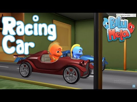 Bilu Mela: Racing Car