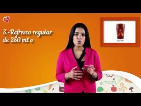 Aprende a elegir tus alimentos en el fast food