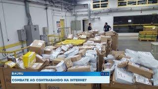 Receita Federal de Bauru apreende R$ 2 mil em produtos contrabandeados pela internet