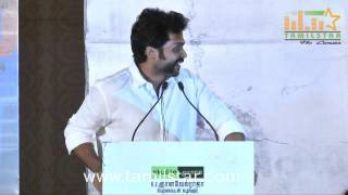 Madras Movie Audio Launch Part 3