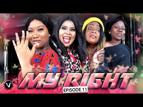 MY RIGHT (FINAL EPISODE) | WATCH CHINENYE NNEBE & UCHE NANCY 2020 LATEST HIT NOLLYWOOD MOVIES | HD