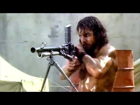 TUAREG: THE DESERT WARRIOR | Mark Harmon | Full Action Movie | English | HD | 720p