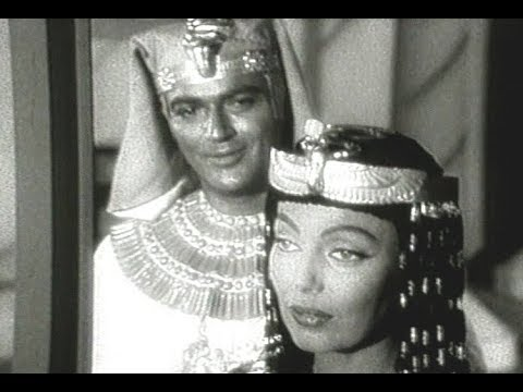 "The Loretta Young Show Channel - ""Queen Nefertiti"" Clip  -  1/6/1957"
