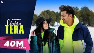 Chehra Tera : Jass Manak (Official Song) Romantic Songs |  GK.DIGITAL | Geet MP3