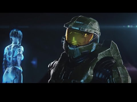 official trailer - Halo 2 Anniversary - Official Cinematic Launch Trailer [EN] LIKE, Share, Comment / Subscribe to XboxViewTV ▻ http://goo.gl/SRfoq ---------------------------------------- Watch the Halo cinematic...