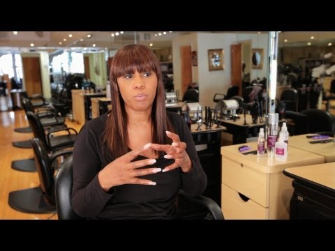 Pros & Cons of Fusion Hair Weave | Black Hairstyles