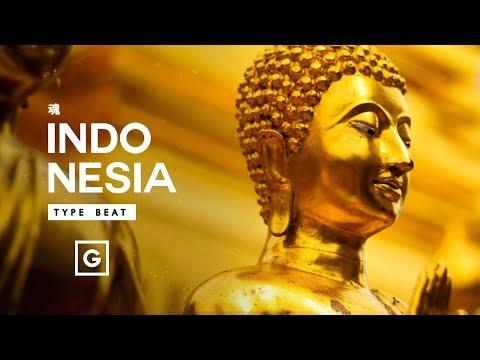 Indonesian Type Beat - ''JIWA'' - Thời lượng: 3 phút, 16 giây.