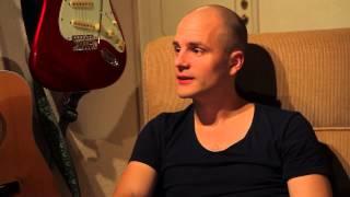 Intervju med Stockholms Groove,