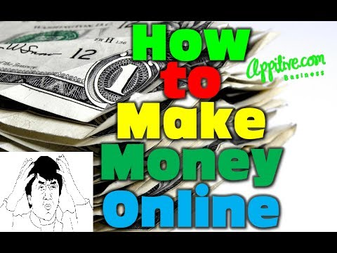 Online Marketing System – Make Money Online $1K/Day Is Possible!
