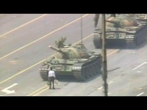 Πλατεία Τιενανμέν: 30 χρόνια μετά