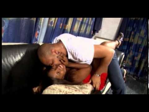 Caught Pants Down -  Nigerian Nollywood Movie Clip