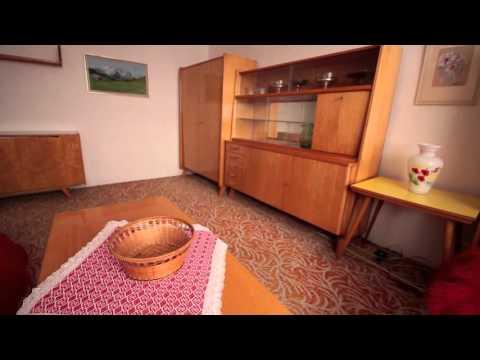 3,5 izbový byt na Etape: Pozrite sa do vnútra!