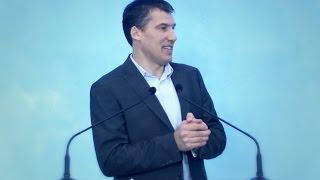 Cornel Burlacu – Pedici pe calea credintei