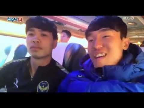 Nguyen Cong Phuong highlights 2019.05.11 (Incheon United vs Pohang Steelers) - Thời lượng: 4 phút và 25 giây.