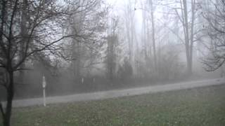 Beaver Dam (KY) United States  City new picture : Hailstorm in Beaver Dam, KY on March 2, 2012