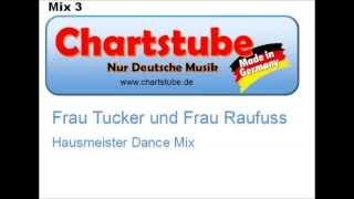 Mobile Telefon Version  -Frau Tucker Und Frau Raufuss Hausmeister Dance Mix