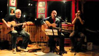 Video Dura & BluesClub live v Tarpane 3.5.2012
