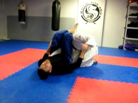 5 Deadliest MMA & BJJ Moves – Martial Arts Kingston Ontario – MMA – Gracie Jiu Jitsu