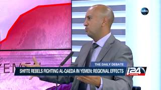 Video Do you think the Yemen clashes are a proxy war between Saudi Arabia and Iran? | i24news MP3, 3GP, MP4, WEBM, AVI, FLV Juli 2018