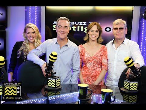 "Starz' ""The Missing"" Cast Interview | AfterBuzz TV's Spotlight On"