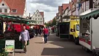 Celle Germany  city pictures gallery : Charming Celle, Niedersachsen, Germany (Part 1)