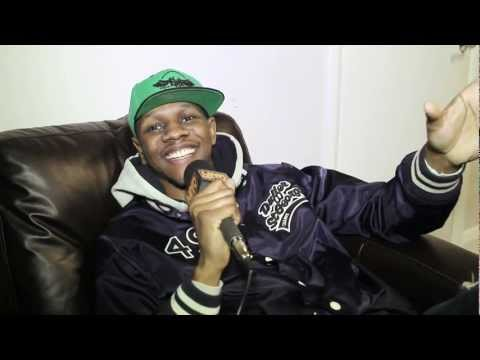 #UkRapStorySoFar: Giggs reflects on the success of 'Talking The Hardest'