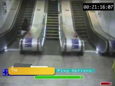 Funny Scenes from Railway Stations – the Compilation