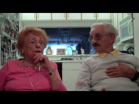 grandparents - The AFP Grandparents return to talk about one of their first dates and the price you pay for getting fresh.