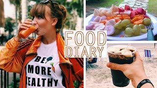what i eat in a week  food diary aus brasilien  vegan amp vegetarisch  mirellativegal