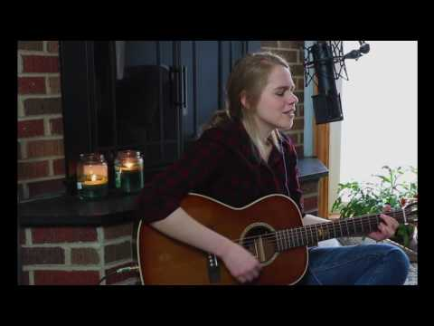 By The Way - Taylor Swift Acoustic Cover (Den Sessions)