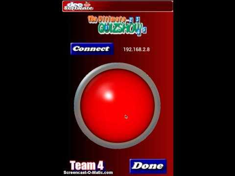 Video of DEC Software-Ed'l Game Buzzer