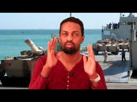 Video Xog Muhiim Ah: Saldiga Ciidan ee Imaaraadka Berbera Ka Samaysanayo. download in MP3, 3GP, MP4, WEBM, AVI, FLV January 2017