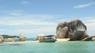 Belitung Indonesia  City new picture : Belitung Island, Indonesia