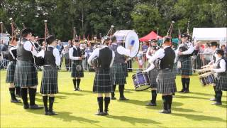 Ullapool United Kingdom  city photos gallery : United Kingdom Championships 2015 - Ullapool & District Pipe Band