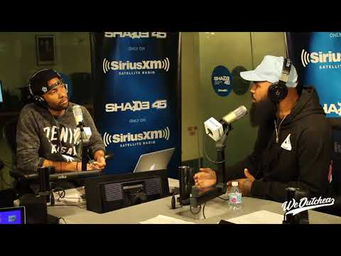 Stalley clears the air on issues with Dame Dash, MMG and Atlantic Records.
