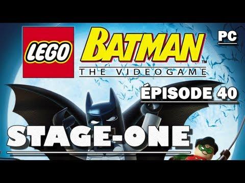 LEGO Batman : Le Jeu Vid�o Nintendo DS