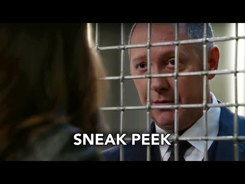 "The Blacklist 6x05 Sneak Peek ""Alter Ego"" (HD) Season 6 Episode 5 Sneak Peek"