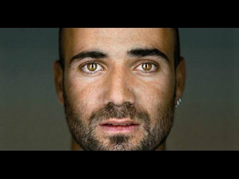 OPEN by Andre Agassi - What I Read