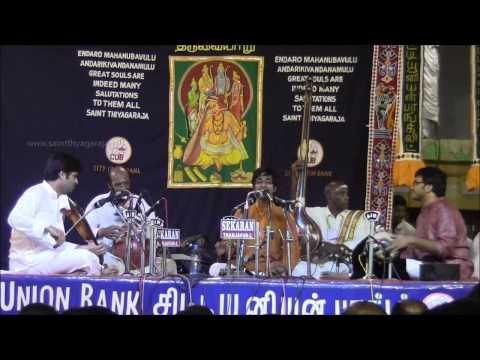 Sujana Jeevana – Kamas – Shri.Abhishek Raguram