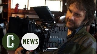 Peter Jackson Is Working on Tintin 2 & A Secret Steven Spielberg Project by Collider
