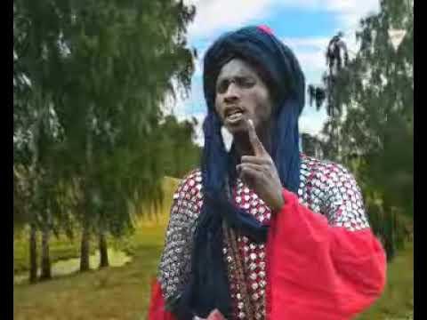 Ali Nuhu acikin wakar malikussaif nazifi asnanic