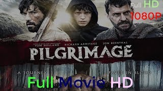 Nonton Tom Holland  Richard Armitage  Jon Bernthal   Pilgrimage  2017  Film Subtitle Indonesia Streaming Movie Download